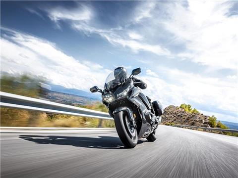 2019 Yamaha FJR1300A in Santa Clara, California - Photo 12