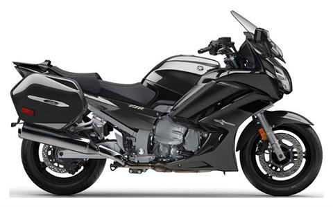 2019 Yamaha FJR1300A in Danbury, Connecticut