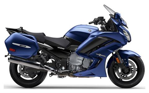 2019 Yamaha FJR1300ES in Derry, New Hampshire