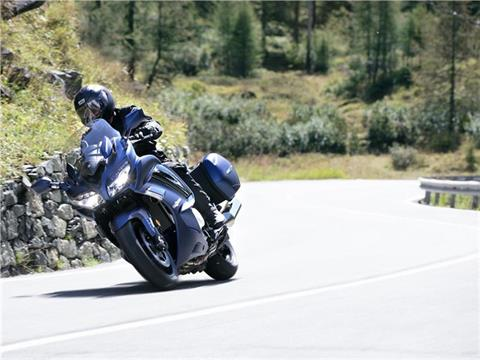 2019 Yamaha FJR1300ES in Albuquerque, New Mexico - Photo 10