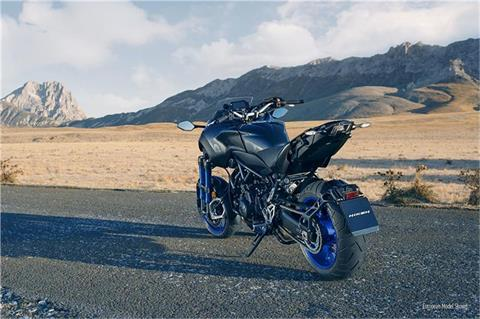 2019 Yamaha Niken in Mineola, New York
