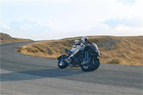 2019 Yamaha Niken in Dimondale, Michigan