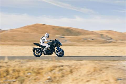 2019 Yamaha Niken in Moses Lake, Washington