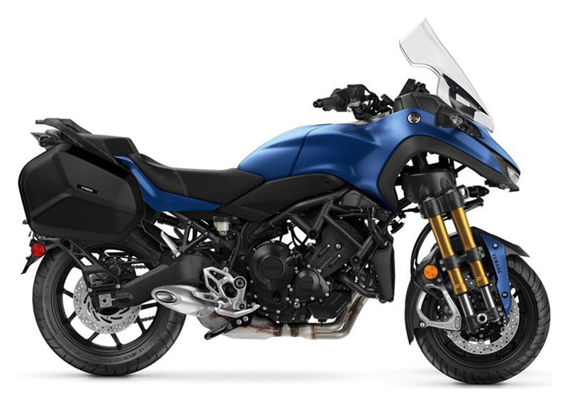 2019 Yamaha Niken GT in Belle Plaine, Minnesota