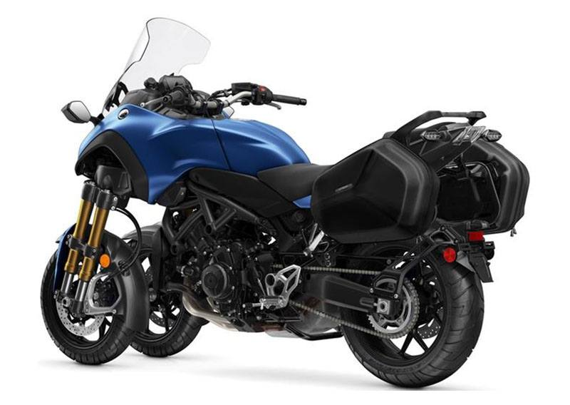 2019 Yamaha Niken GT in Derry, New Hampshire - Photo 3