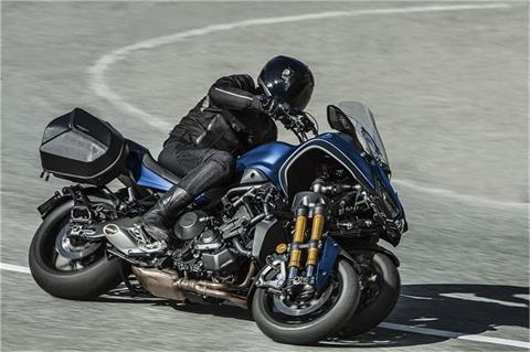 2019 Yamaha Niken GT in Denver, Colorado