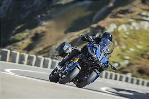 2019 Yamaha Niken GT in Victorville, California - Photo 10