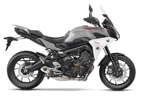 2019 Yamaha Tracer 900 in Norfolk, Virginia