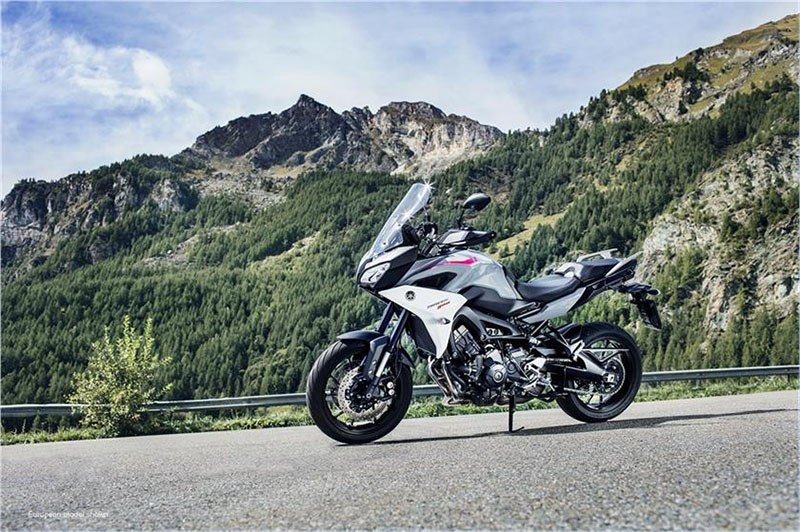 2019 Yamaha Tracer 900 in Woodinville, Washington - Photo 4