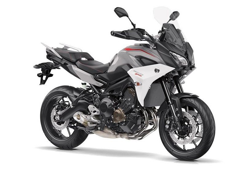 2019 Yamaha Tracer 900 in Mount Pleasant, Texas