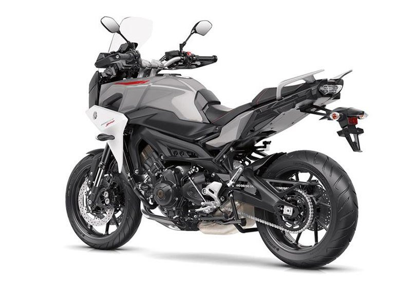 2019 Yamaha Tracer 900 in Northampton, Massachusetts
