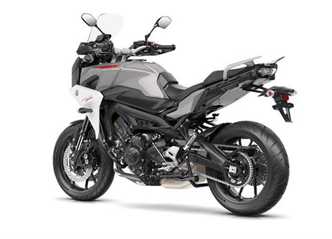 2019 Yamaha Tracer 900 in Tamworth, New Hampshire