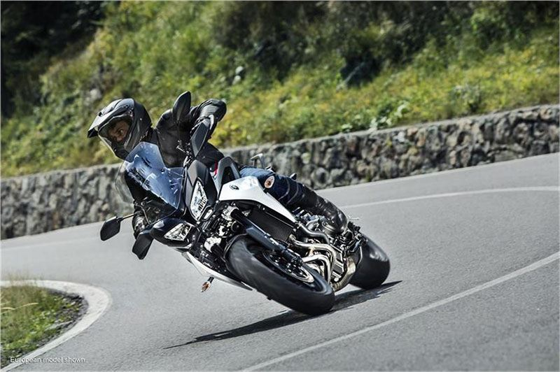 2019 Yamaha Tracer 900 in San Jose, California