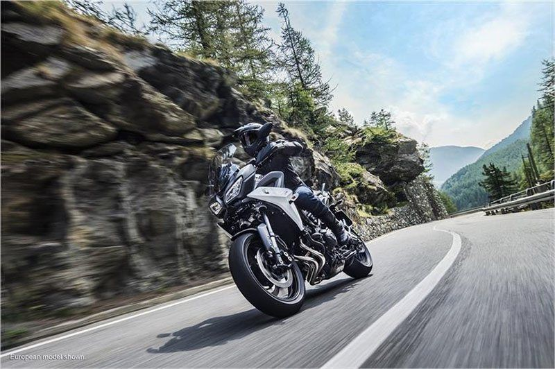 2019 Yamaha Tracer 900 in Mount Vernon, Ohio