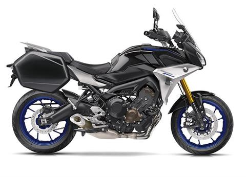 2019 Yamaha Tracer 900 GT in Fairfield, Illinois