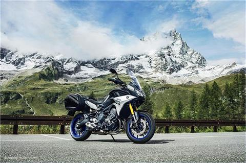 2019 Yamaha Tracer 900 GT in Unionville, Virginia