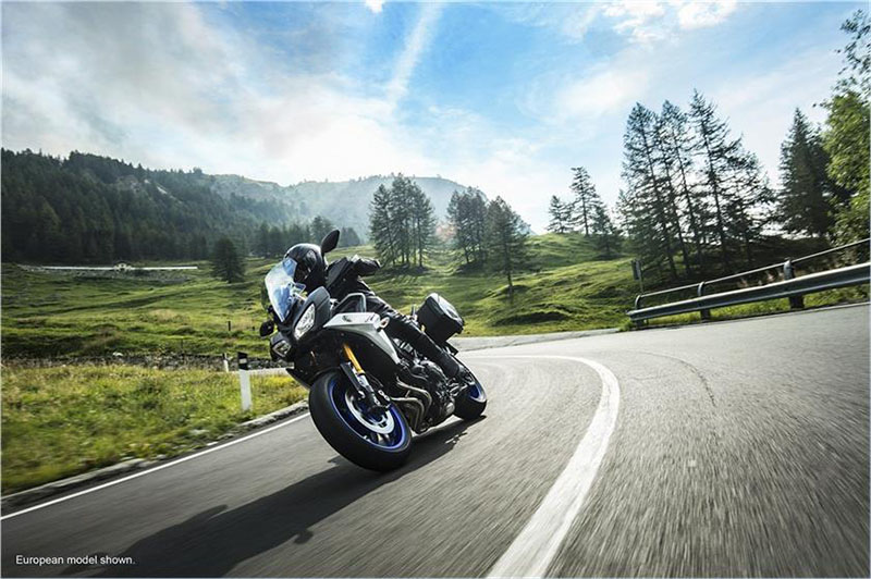 2019 Yamaha Tracer 900 GT in Colorado Springs, Colorado - Photo 8
