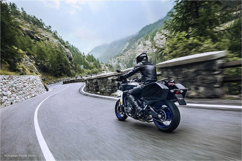 2019 Yamaha Tracer 900 GT in Massillon, Ohio
