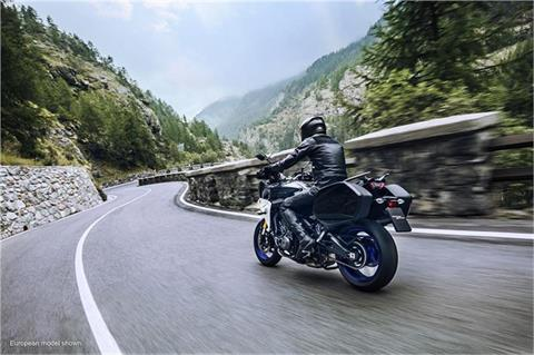 2019 Yamaha Tracer 900 GT in Asheville, North Carolina - Photo 12