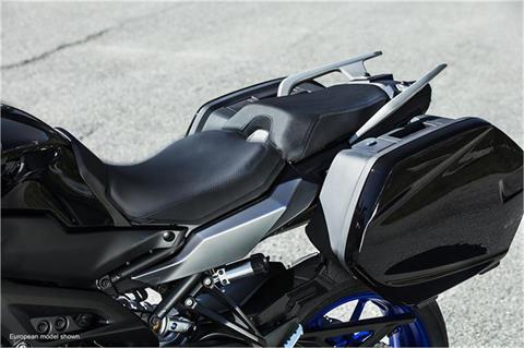 2019 Yamaha Tracer 900 GT in Modesto, California