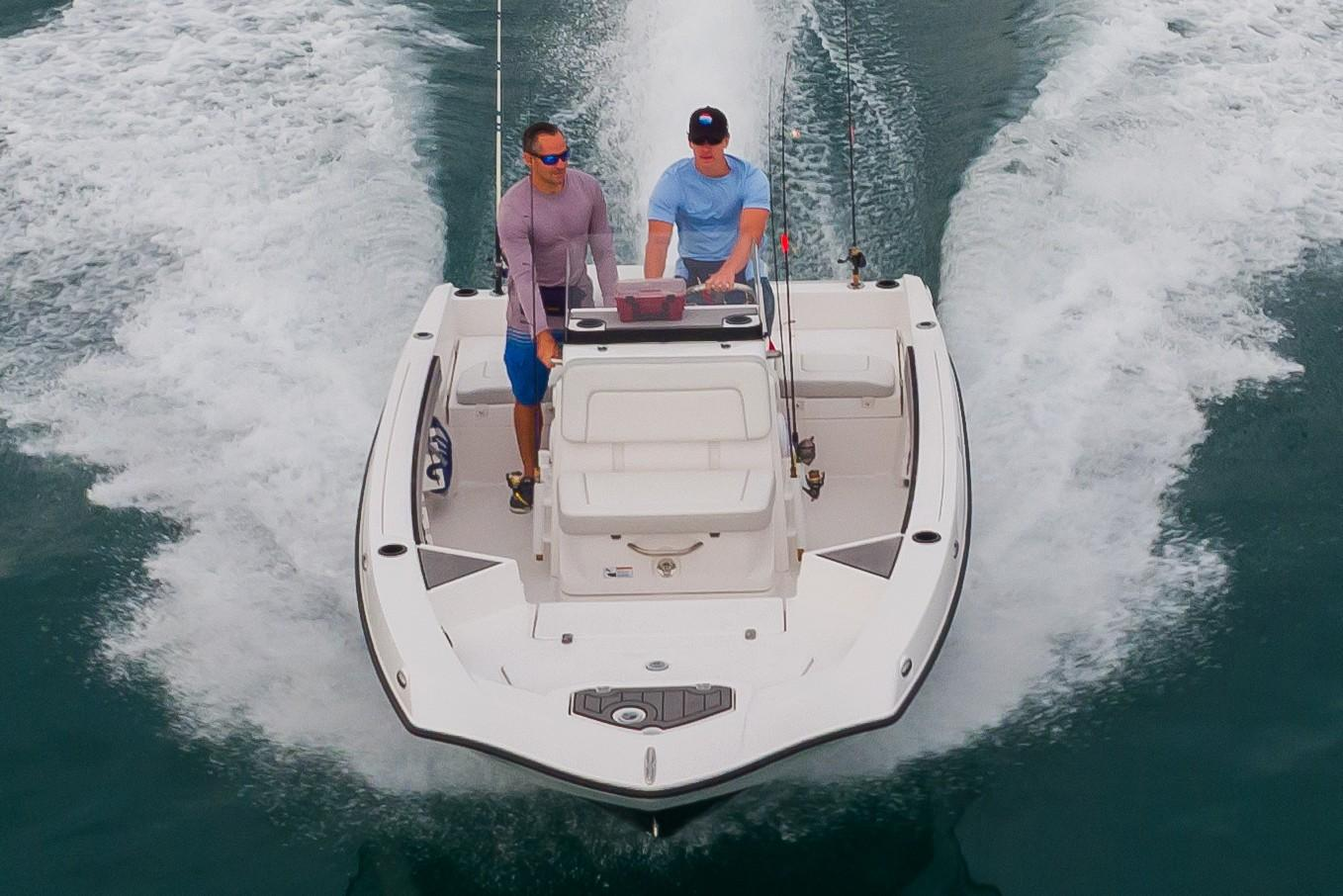 2019 Yamaha 190 FSH in Gulfport, Mississippi - Photo 8