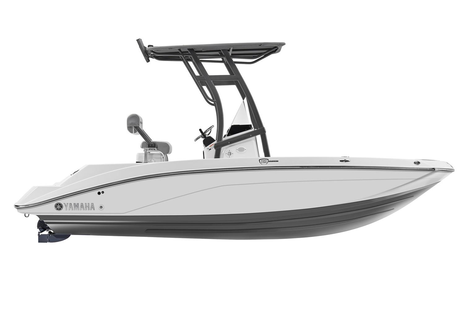2019 Yamaha 190 FSH Sport in Gulfport, Mississippi - Photo 11