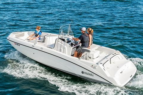 2019 Yamaha 210 FSH in Clearwater, Florida