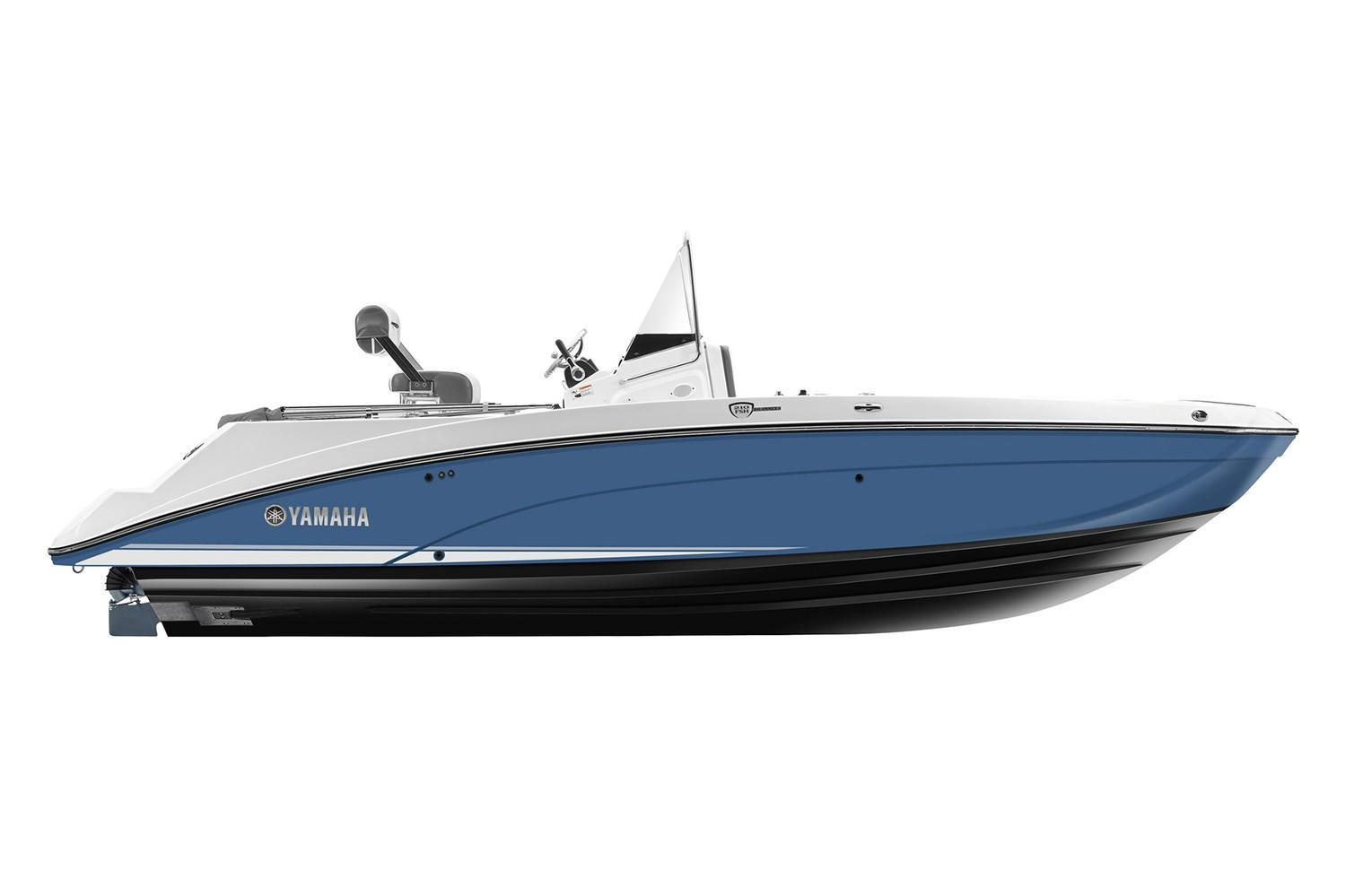2019 Yamaha 210 FSH Deluxe in Bridgeport, New York