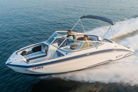 2019 Yamaha 212 Limited in Panama City, Florida