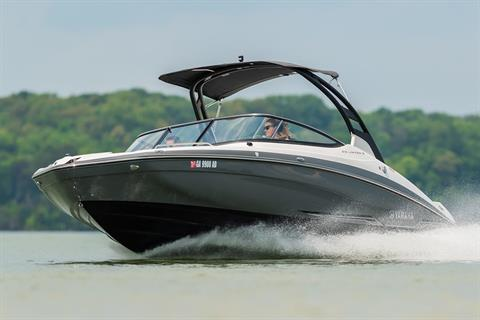 2019 Yamaha 212 Limited S in Muskegon, Michigan