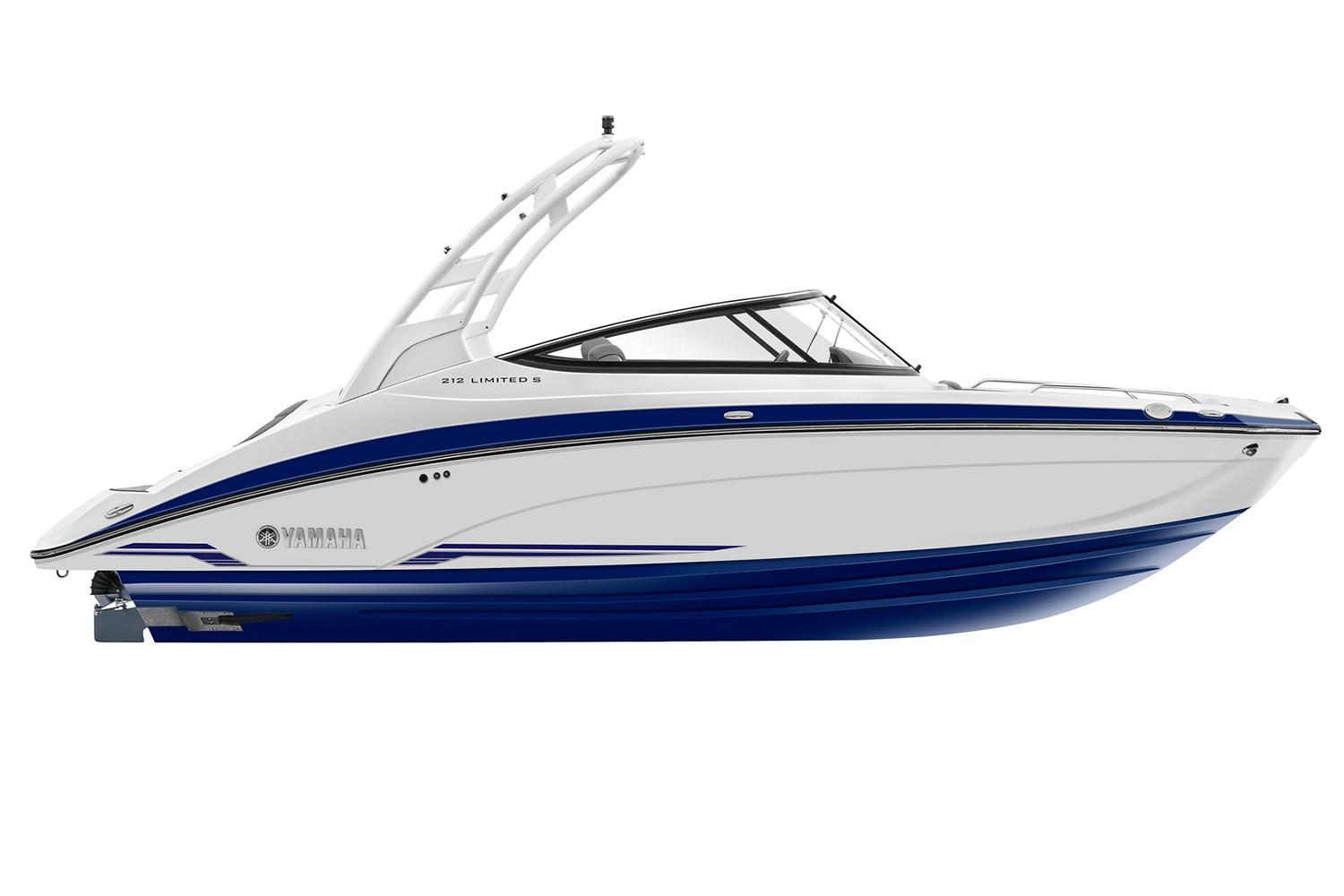 2019 Yamaha 212 Limited S in Gulfport, Mississippi - Photo 12