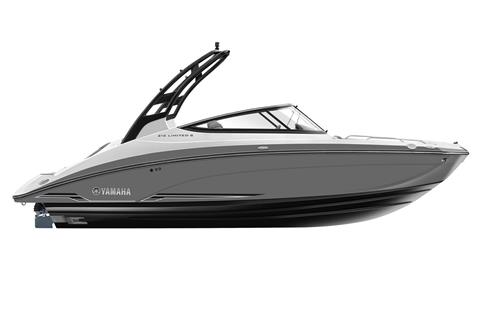 2019 Yamaha 212 Limited S in Gulfport, Mississippi - Photo 13