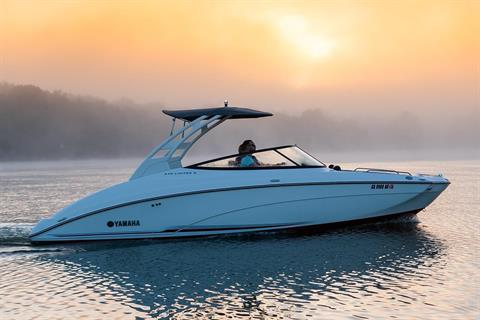 2019 Yamaha 242 Limited S in Clearwater, Florida