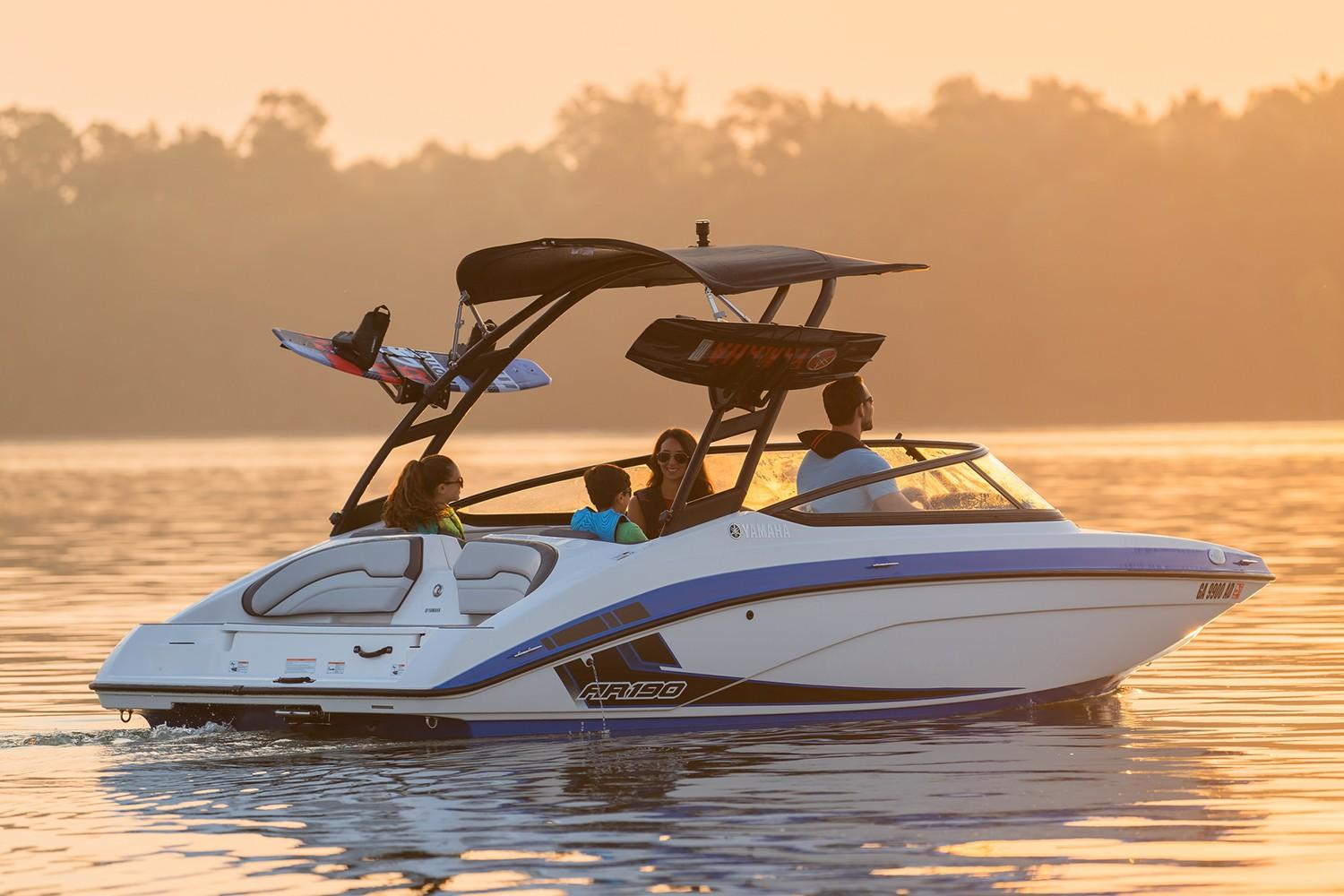 2019 Yamaha AR190 in Gulfport, Mississippi - Photo 4