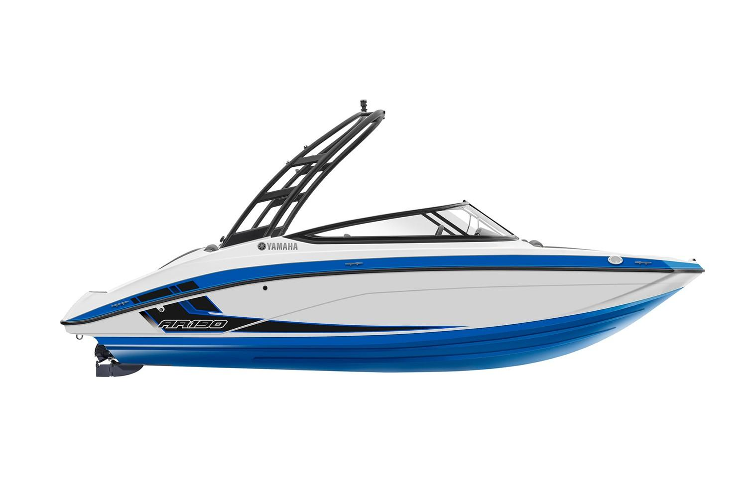 2019 Yamaha AR190 in Gulfport, Mississippi - Photo 9