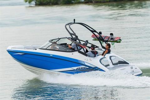 2019 Yamaha AR210 in Muskegon, Michigan