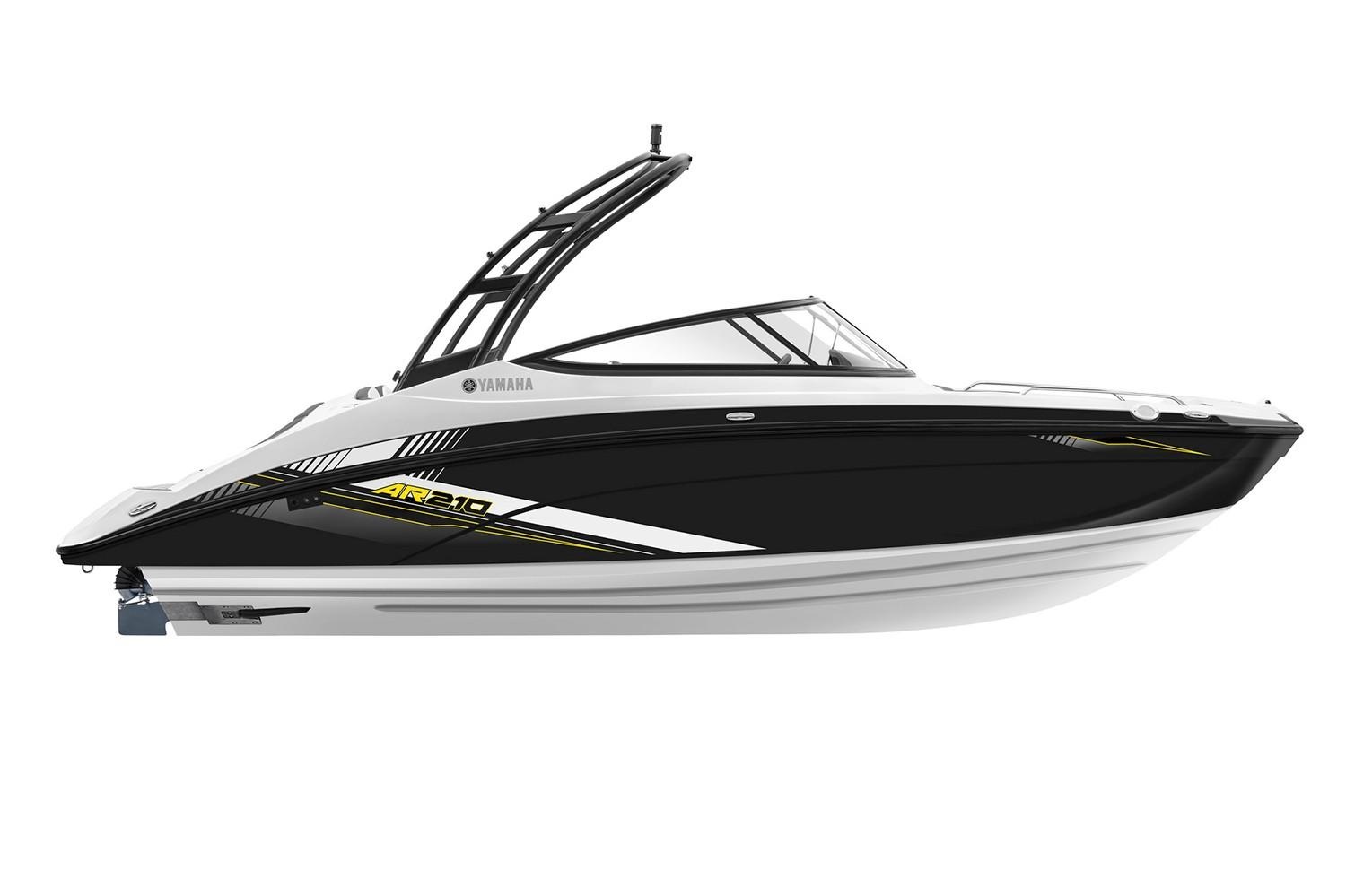 2019 Yamaha AR210 in Clearwater, Florida