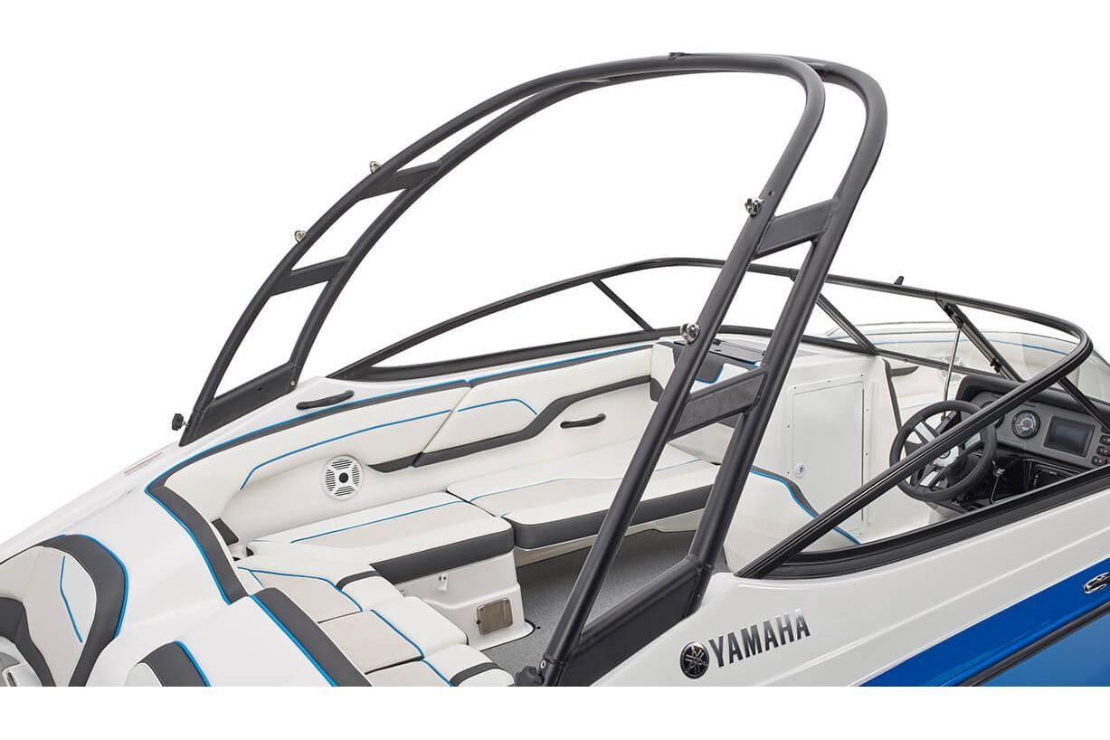 2019 Yamaha AR210 in Bridgeport, New York - Photo 12