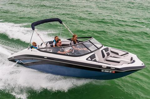 2019 Yamaha SX195 in Clearwater, Florida
