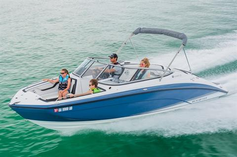 2019 Yamaha SX210 in Panama City, Florida