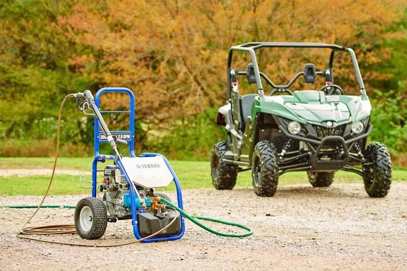 2019 Yamaha PW3028N Pressure Washer in Tamworth, New Hampshire - Photo 17
