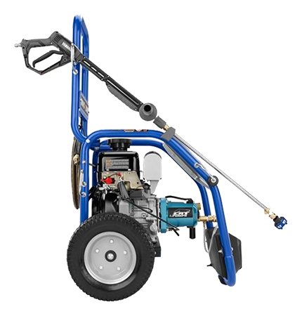2019 Yamaha PW3028 Pressure Washer in Coloma, Michigan