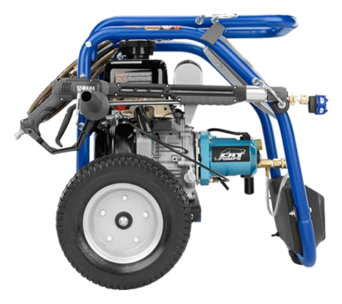 2019 Yamaha PW3028 Pressure Washer in Carroll, Ohio