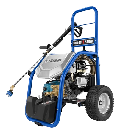 2019 Yamaha PW3028 Pressure Washer in Wilkes Barre, Pennsylvania