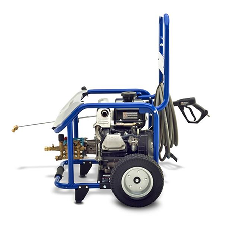 2019 Yamaha PW4040 Pressure Washer in Amarillo, Texas - Photo 2