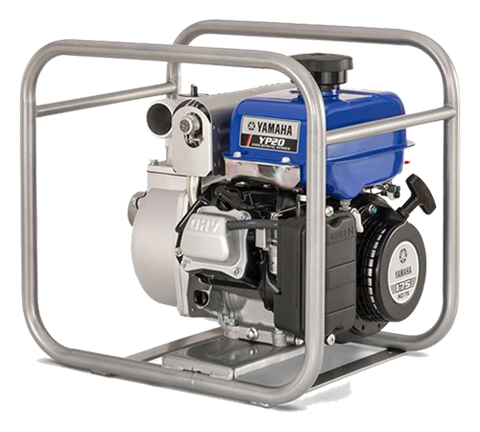 2019 Yamaha YP20G Pump in Carroll, Ohio