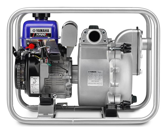 Yamaha YP20T Pump in Simi Valley, California - Photo 1