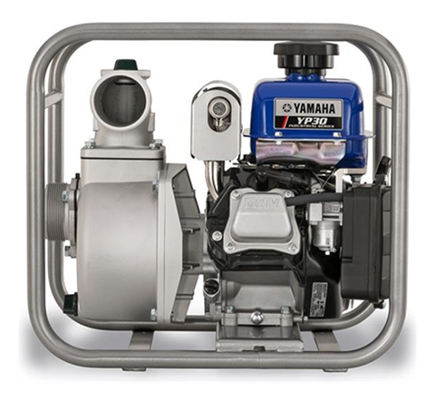 2019 Yamaha YP30G Pump in Carroll, Ohio
