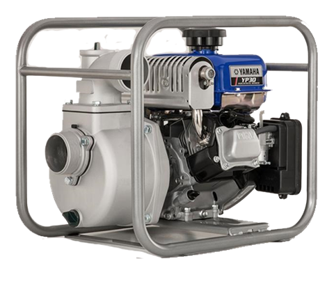 2019 Yamaha YP30G Pump in Coloma, Michigan
