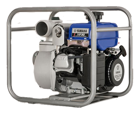 2019 Yamaha YP30G Pump in Dayton, Ohio